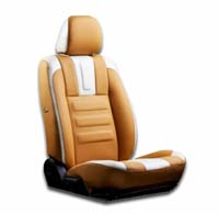 Autopix Designer Seat Cover for SUV Cars SUV-141