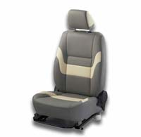 Autopix Designer Seat Cover for Luxury Cars LUX-142