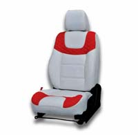 Autopix Designer Seat Cover for Sedan Cars SED-144