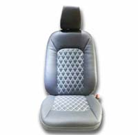 Autopix Designer Seat Cover for Luxury Cars LUX-153
