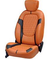 Autopix Designer Seat Cover for Luxury Cars LUX-002