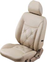 Autopix Designer Seat Cover for Hatchback Cars Hatchback-025