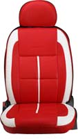 Autopix Designer Seat Cover for Sedan Cars SED-009